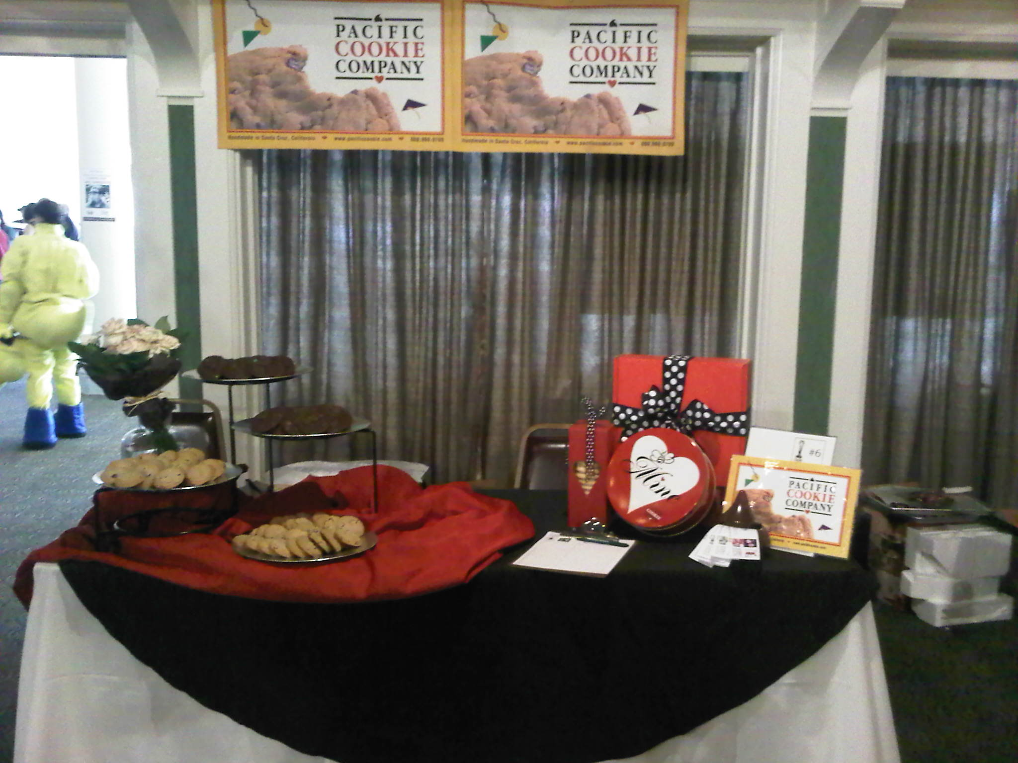 4th Annual Santa Cruz Chocolate Festival