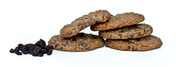 How Do You Like Your Oatmeal Cookies?