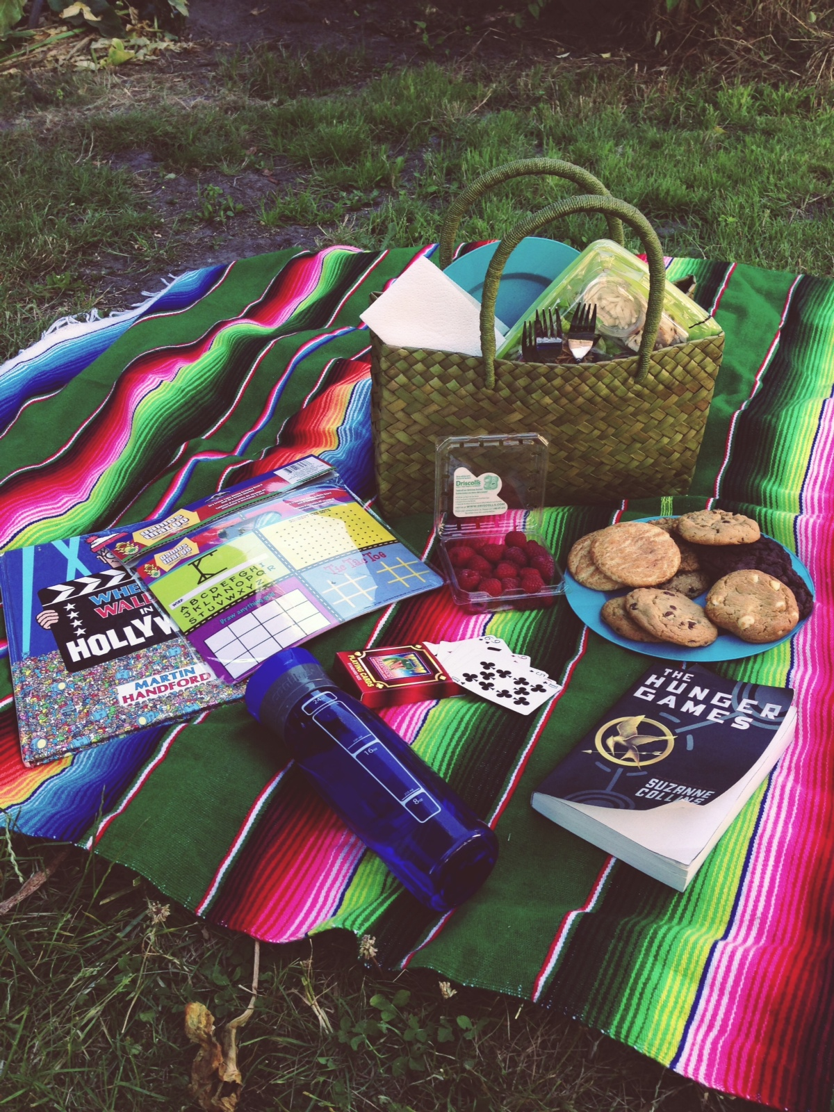 Happy International Picnic Day!