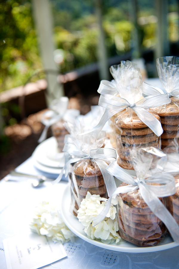Party Favor Ideas for Summer and Wedding Season
