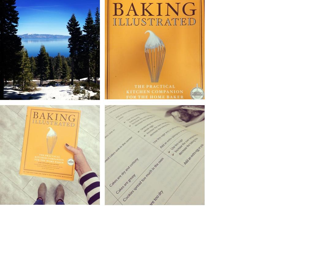 Conquer Baking at High Altitudes
