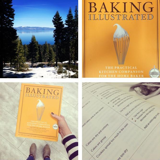 high altitude baking