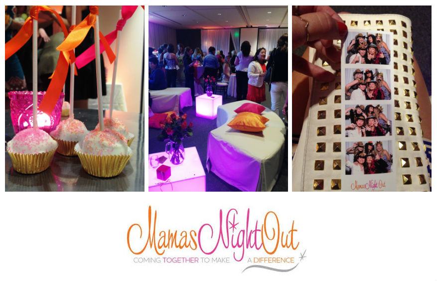 Mama's Night Out 2014