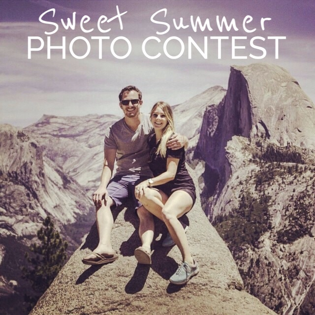 Sweet Summer Photo Contest