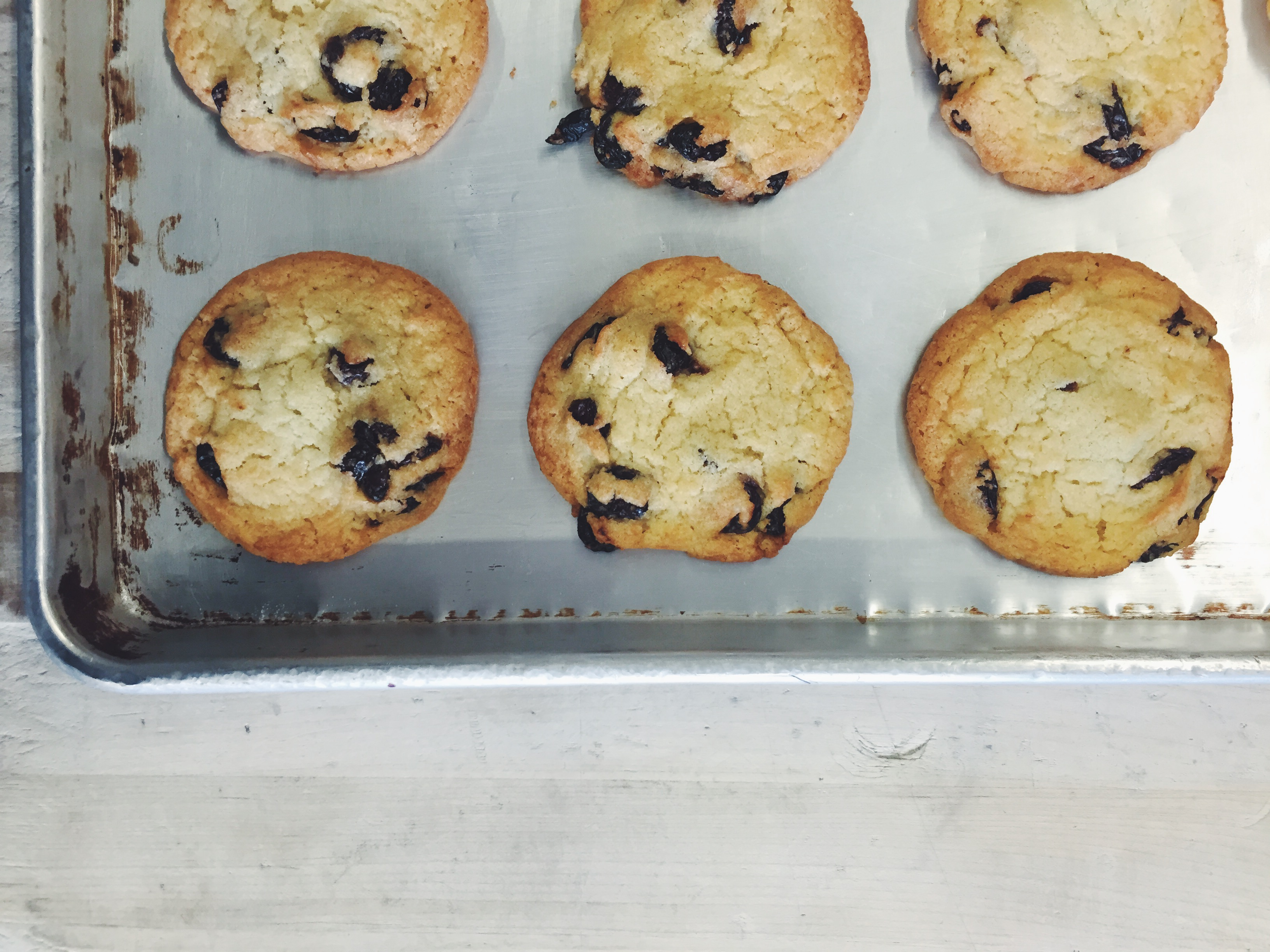 Baking Tips and Substitutions