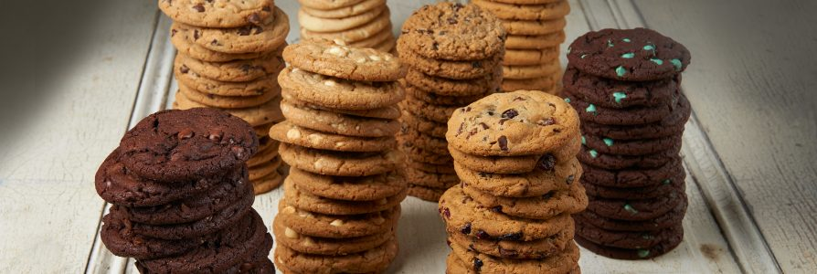 Happy National Cookie Day!